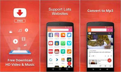 8 Aplikasi Download Video Youtube Terbaik untuk Android