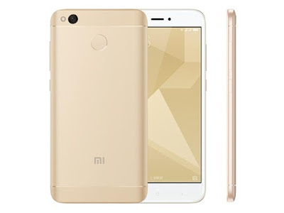 Cara Flash Xiaomi Redmi 4X ke MIUI 8 Global Stable Via PC