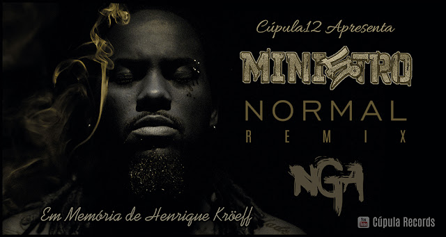 Ministro - Normal (Remix NGA)