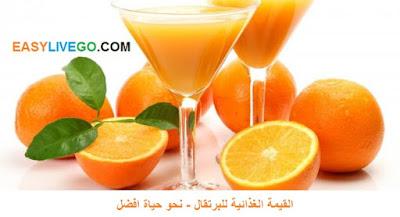 فوائد البرتقال للحامل والجنين - نحو حياة افضل