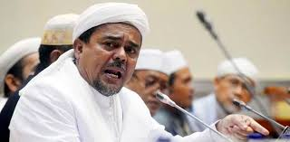 Kenapa Bukan NU Dan Muhammadiyah Yang Tampung Suara Umat? Pengamat: Karena Habib Rizieq Menu Baru