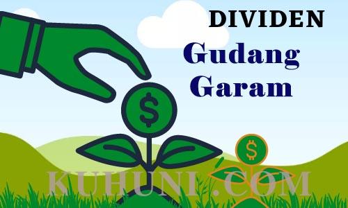 ggrm dividen
