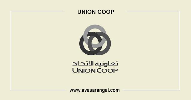 Jobs & vacancies in Union Coop Dubai