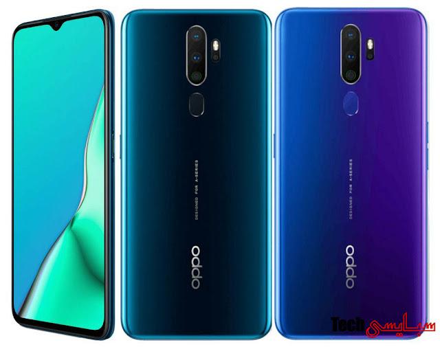 سعر ومواصفات موبايل اوبو a5 - مميزات وعيوب هاتف 2020 Oppo A5