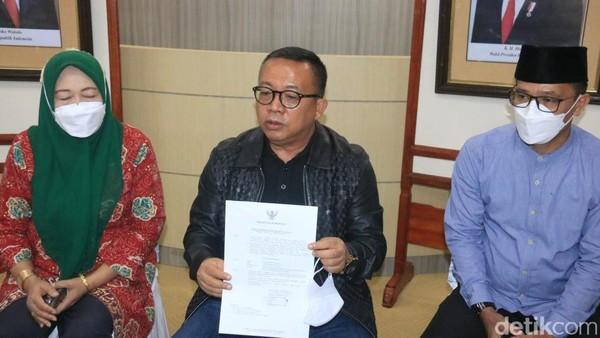 Tolak Warga Berobat Gegara BPJS, Kepala Puskesmas di Bengkulu Dimutasi
