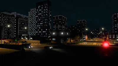 Realistic Building Lights v2.5