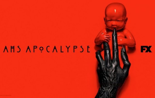 Download American Horror Story Season 8 Complete 480p All Episodes