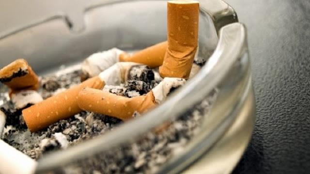 Τρία κόλπα για να απαλλαγείτε από την μυρωδιά του τσιγάρου στο σπίτι
