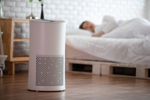 Benefits of an Airpurifier | What is Airpurifier - How to work an Airpurifier