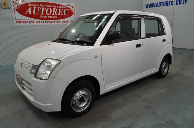 19635TCN3 2004 Suzuki Alto for Tanzania to Dar es Salaam