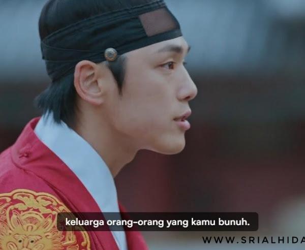 Review Film Drama Korea Mr. Queen
