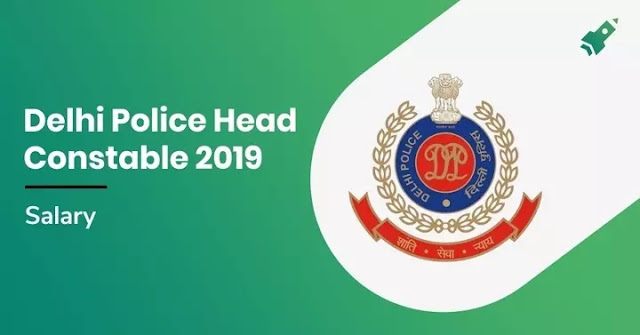 Recruitment Delhi Police Head Constable 2019; Apply Online, Important dates, Eligibility