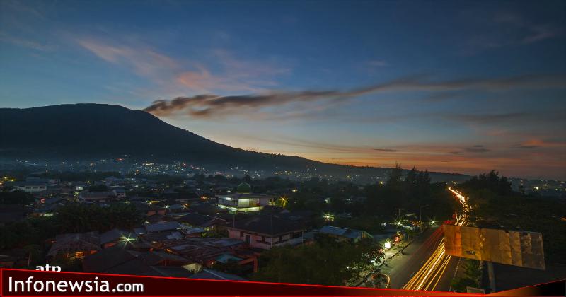 Ternate, Kota Kecil di Timur Indonesia, Cikal Bakal Lahirnya Teori Evolusi