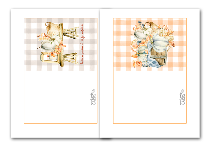 Greeting Cards to Print