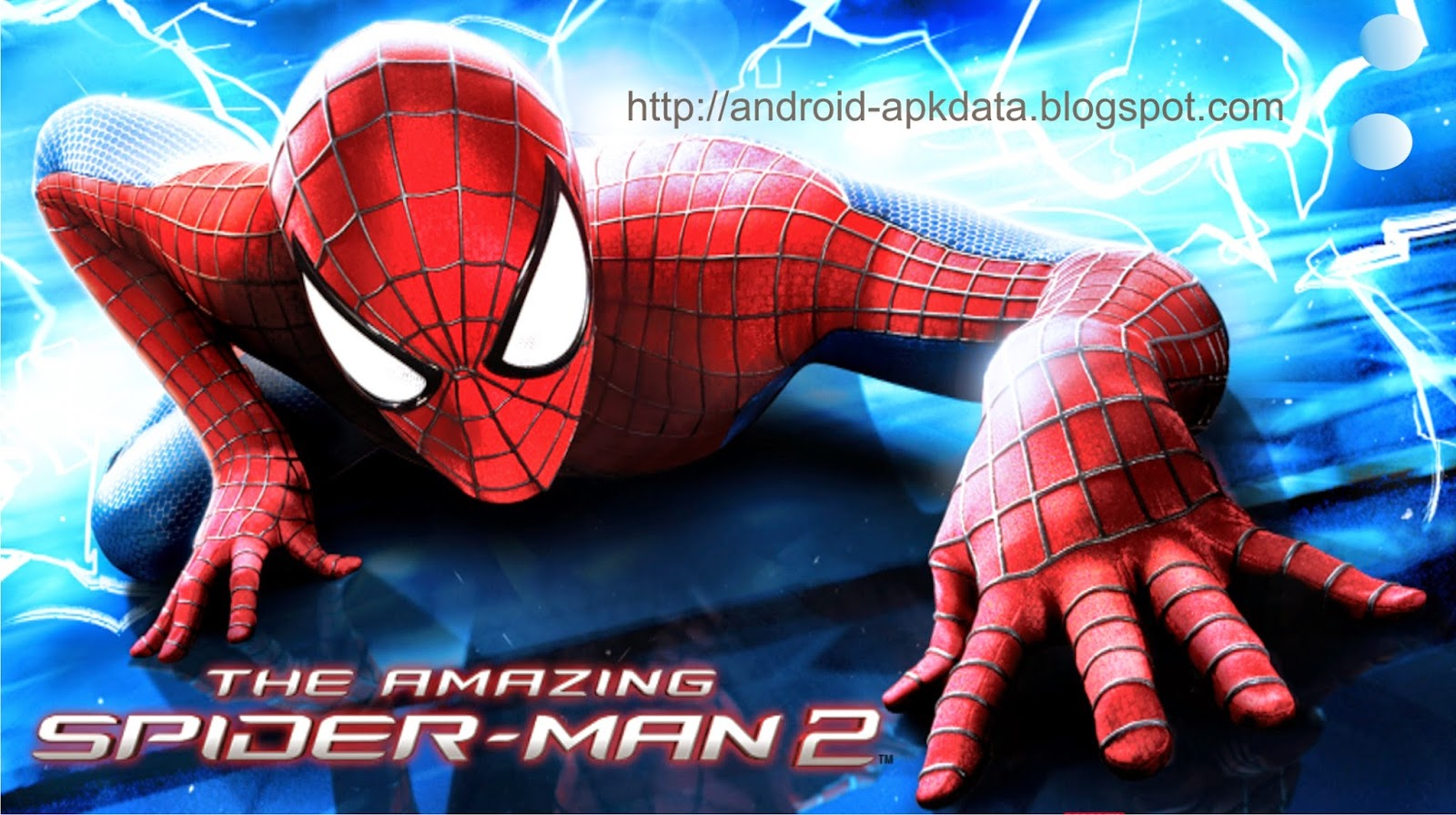the amazing spider man 2 apk free download for android
