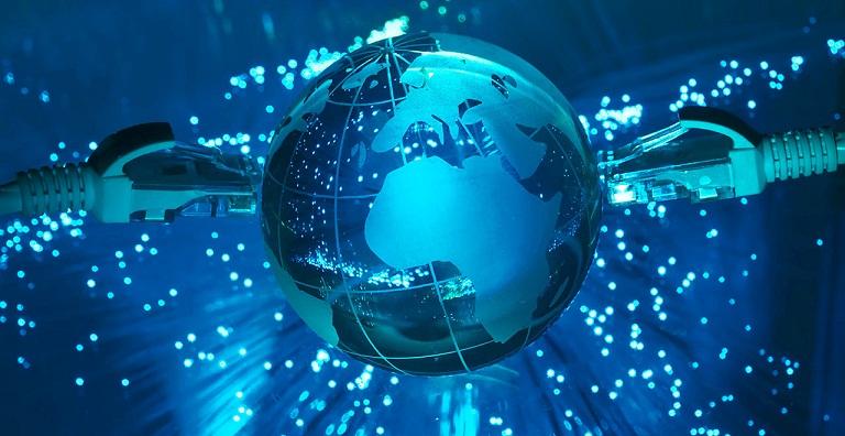 Sejarah dan Asal Usul Internet