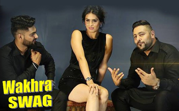 Wakhra Swag Lyrics in Hindi