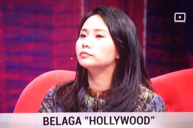 Livi Zheng Q&A Metro TV