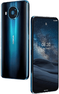 Nokia 8.3 5g - specifications Unboxing & First Look - Crazy Camera Reviews,price 2020