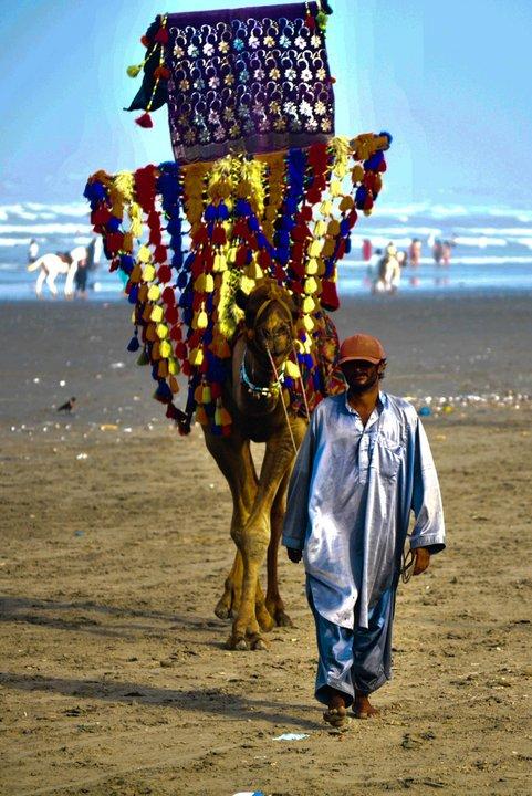 I am Pakistan: The Beauty of Karachi