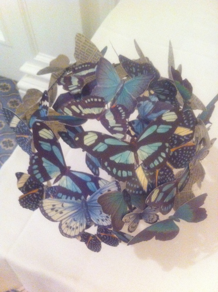 Sustainable Destinations: Beautiful butterflies