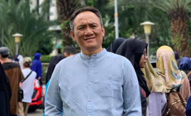 Andi Arief: Pemilu Belum Selesai, Belum Tahu Siapa Presidennya