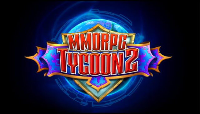MMORPG Tycoon 2 is a new role playing game that contains several genres, such as a sandbox, a simulator and a strategy, all in one bottle.