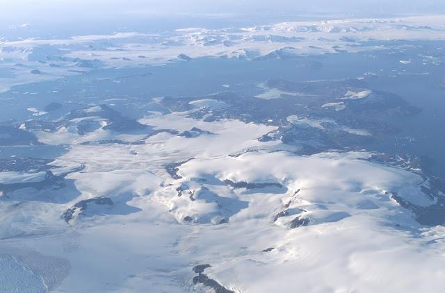 Pemanasan Global kutub Mencari