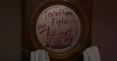 Timothy Flyte - Fantasmas (Dean R. Koontz)