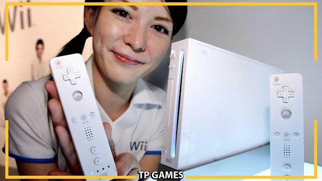 Nintendo Wii: تسمم المياه