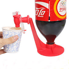 Bubble Saver Cold Drink Dispenser in Pakistan