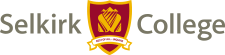 Jobs in Selkirk College