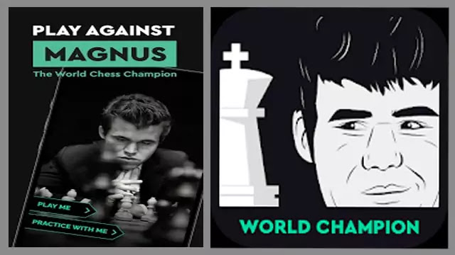 Play Magnus app- Train and Play Chess with Magnus