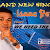 [Music] Isaas Peter We Need The Fire