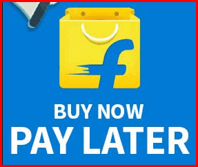 Flipkart-pay-later