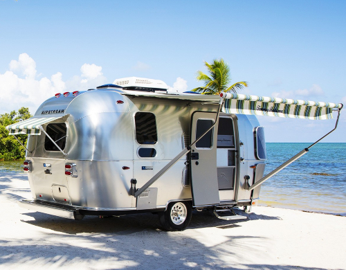 Tommy Bahama Airstream