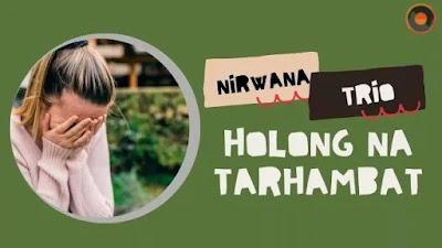 Chord Lagu Holong Na Tarambat