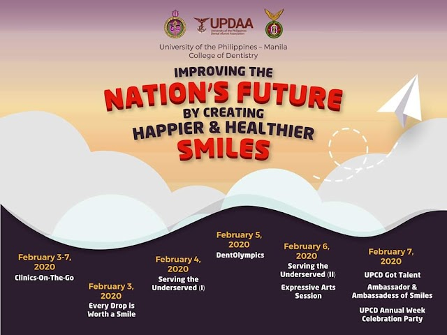 UPCD 105th Foundation Day Celebration