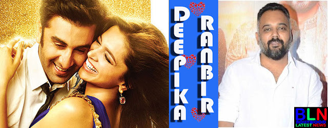 DEEPIKA AND RANBIR are filming together, upcoming movie