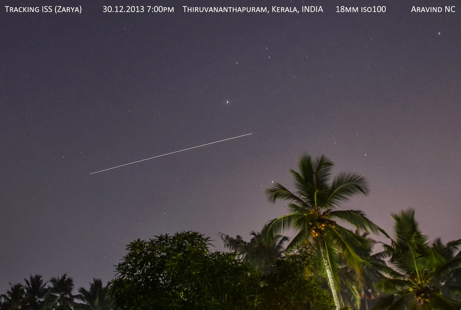 international space station tracking - HD 1600×1075