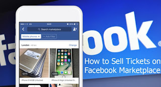 How Can I Sell Tickets on Facebook Marketplace Buy $ Sell– Facebook Online Market