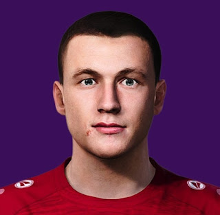 PES 2020 Faces Ivan Ignatyev