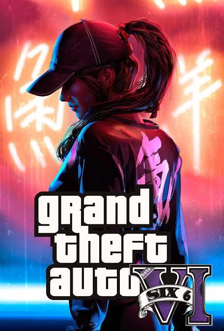 GTA 6 Rockstar's next possible title