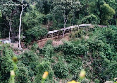 Susur Jejak Spoorwegen, Rel Kereta Api yang Membelah Bandung Hingga Ciwidey Bagian 2