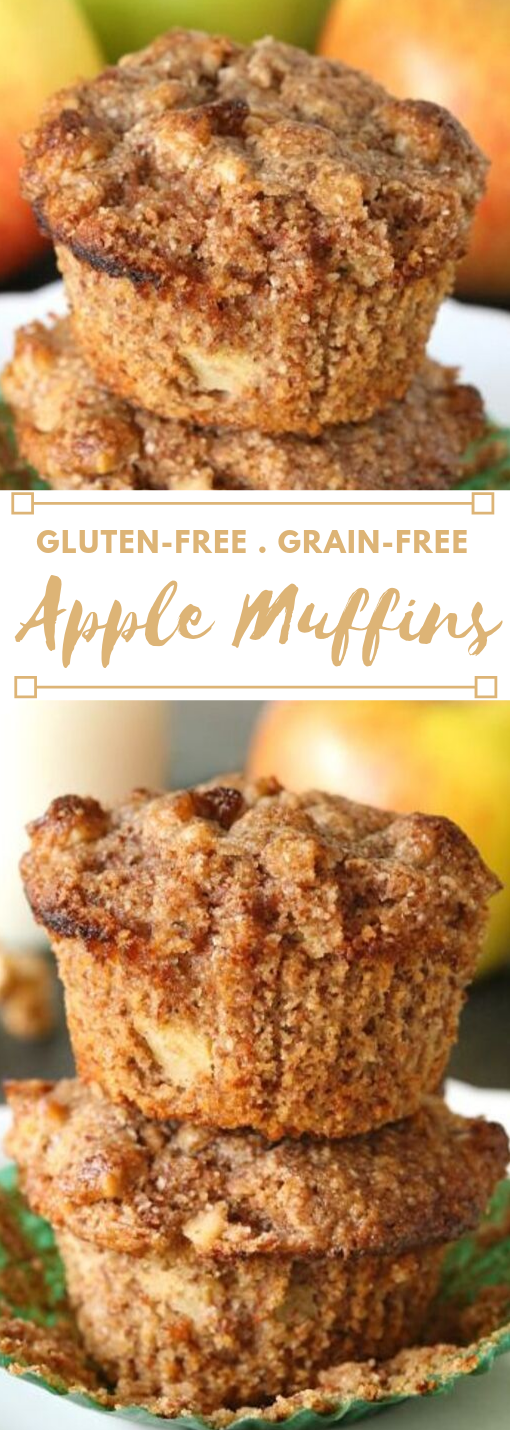 Apple Muffins #apple #desserts #cakes #pumpkin #easy