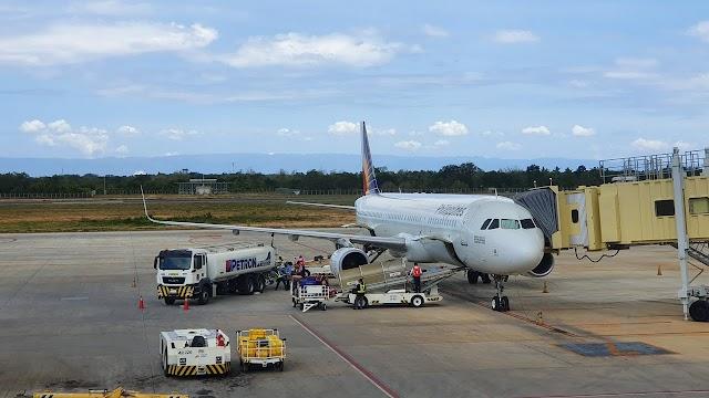 PAL starts flying to Bohol again