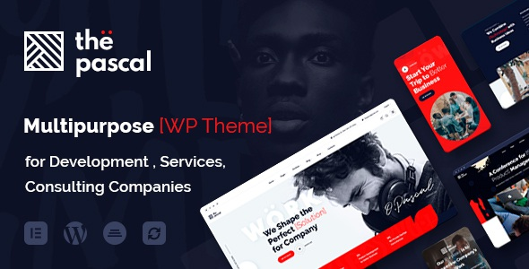 Best Multipurpose Business WordPress Theme
