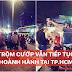 Những kẻ cướp giật như Tài Mụn vẫn hoành hành tại TP HCM