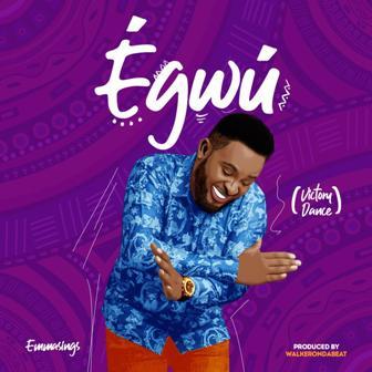 Emmasings' New Single - 'Egwu' is a MOOD! [+Lyrics] || @emmasings14