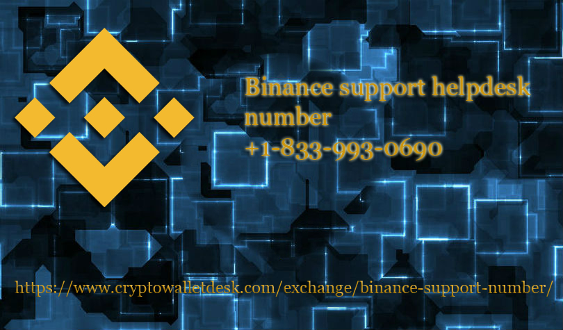 Binance support helpdesk number